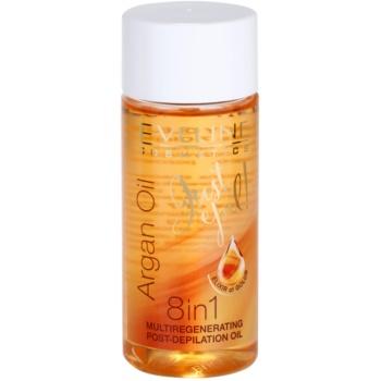 Eveline Cosmetics Argan Oil Just Epil! regenerierendes Öl nach der Depilation