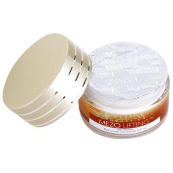 Eveline Cosmetics Mezo Lifting crema de zi - concentrata antirid 1