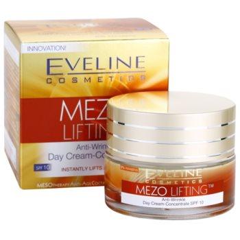 Eveline Cosmetics Mezo Lifting crema de zi - concentrata antirid 2