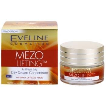 Eveline Cosmetics Mezo Lifting crema de zi - concentrata antirid 3
