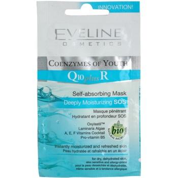 Eveline Cosmetics Q10 + R Hydratisierende Maske