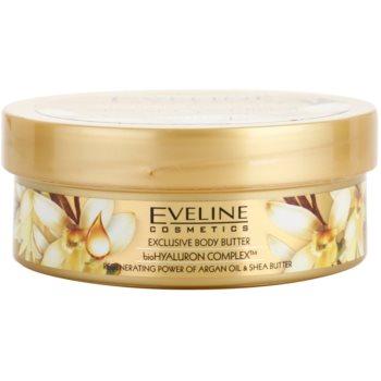 Eveline Cosmetics SPA Professional Argan & Vanilla maslo za telo 1
