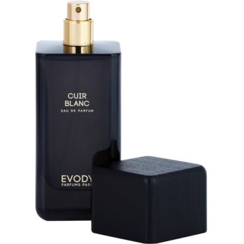Evody Cuir Blanc Eau de Parfum unisex 2