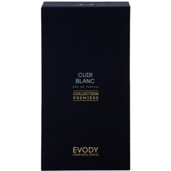 Evody Cuir Blanc Eau de Parfum unisex 3