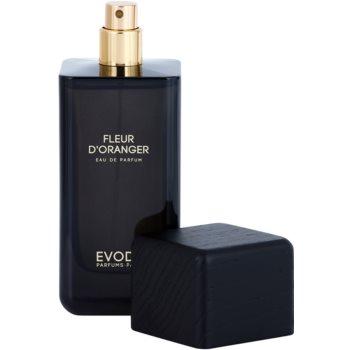Evody Fleur D´Oranger Eau de Parfum unisex 2