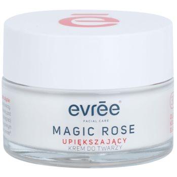 Evrée Magic Rose крем против първи признаци на стареене на кожата 30+