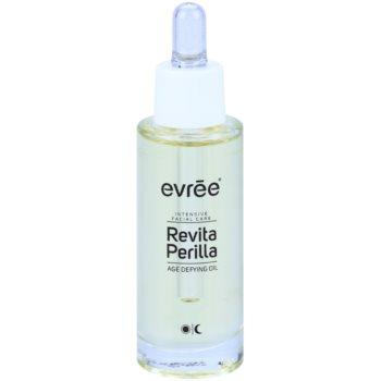 Evrée Revita Perilla лифтинг серум на лицето и шията