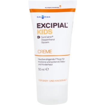 Excipial Kids crema calmanta pentru piele uscata si iritata