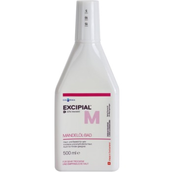 Excipial M Almond Oil Mandelöl für das Bad