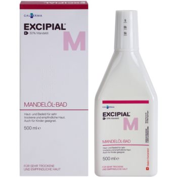Excipial M Almond Oil бадемово олио за вана 1