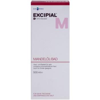 Excipial M Almond Oil бадемово олио за вана 2