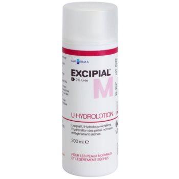 Fotografie Excipial M U Hydrolotion tělové mléko pro normální a suchou pokožku (2% Urea) 200 ml