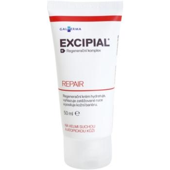 Excipial R Repair crema regeneratoare de maini