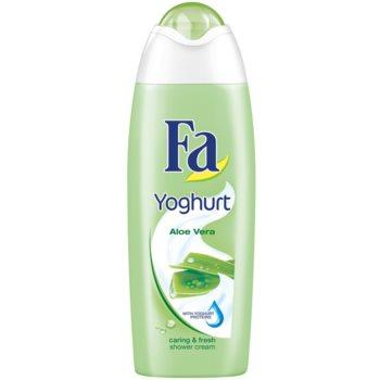 Fa Yoghurt Aloe Vera gel-crema de dus