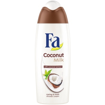 Fa Coconut Milk gel-crema de dus