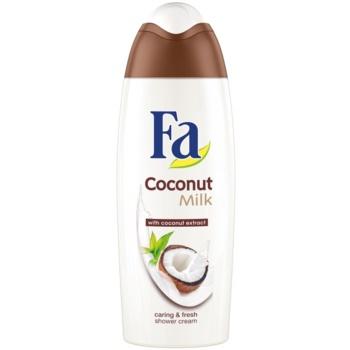 Fa Coconut Milk gel-crema de dus