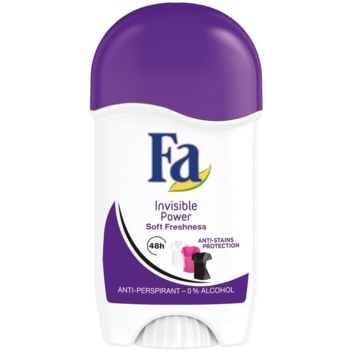 Fa Invisible Power antiperspirant puternic
