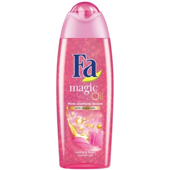 Fa Magic Oil Pink Jasmine gel de dus