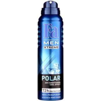 Fa Men Xtreme Polar Antiperspirant im Spray 1
