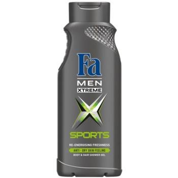 Fa Men Xtreme Sports gel de dus pentru corp si par