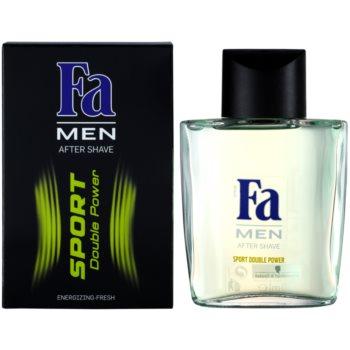 Fa Men Sport Double Power After Shave für Herren