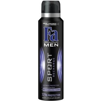 Fa Men Sport Recharge Antiperspirant im Spray