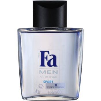 Fa Men Sport Refreshing after shave pentru barbati 1