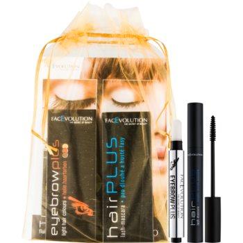 FacEvolution EyebrowPlus set cosmetice I.