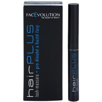 FacEvolution Hairplus máscara para pestanas longas e cheias 2