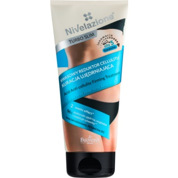 Farmona Nivelazione Turbo Slim fermitate anti celulita  200 ml