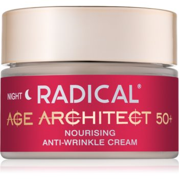 Farmona Radical Age Architect 50+ cremă nutritivă antirid