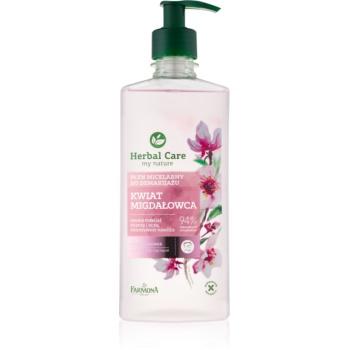 Farmona Herbal Care Almond Flower apa pentru curatare cu particule micele