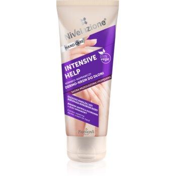 Farmona Nivelazione Intensive Help crema de maini dermatologica