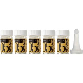 Farmona Dermiss Vitamin Booster ingrijire de noapte regenerativa cu vitamina C 1