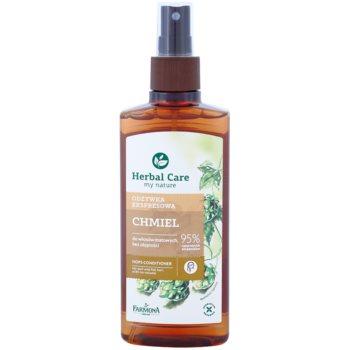 Farmona Herbal Care Hops conditioner Spray Leave-in pentru volum