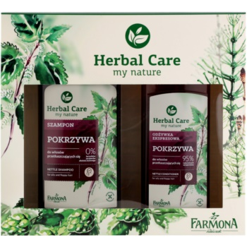 Farmona Herbal Care Nettle set cosmetice I.