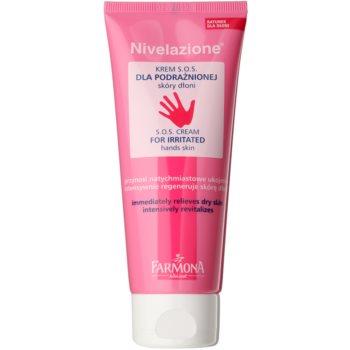 Farmona Nivelazione SOS krém na ruce pro podrážděnou pokožku