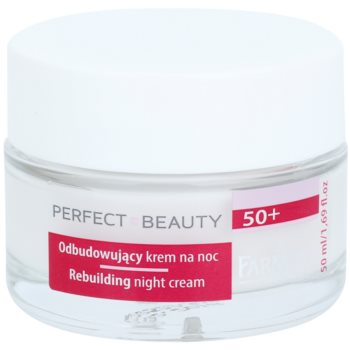 Farmona Perfect Beauty 50+ remodelačný nočný krém