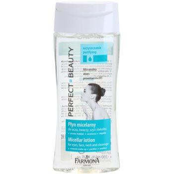 Farmona Perfect Beauty Make-up Remover micelarna voda za vse tipe kože