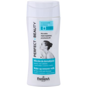 Farmona Perfect Beauty Make-up Remover Abschminkmilch für alle Hauttypen