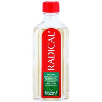 Farmona Radical Hair Loss kuracja bez spłukiwania o działaniu regenerującym