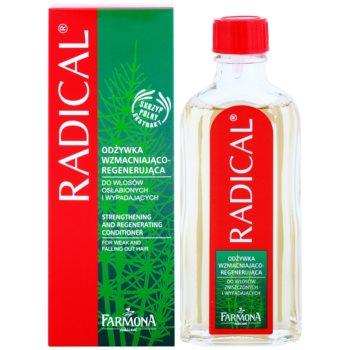 Farmona Radical Hair Loss cuidado sem enxáguar com efeito regenerador 1