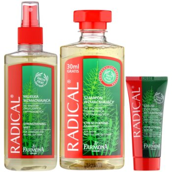 Farmona Radical Hair Loss kosmetická sada I. 1