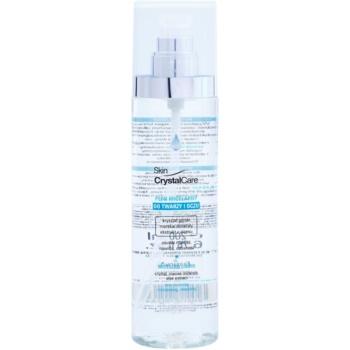 Farmona Crystal Care apa pentru curatare cu particule micele pe fata si ochi