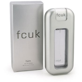 Fcuk Men Eau de Toilette pentru bãrba?i imagine