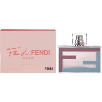 Fendi Fan Di Fendi Blossom Eau de Toilette pentru femei 75 ml