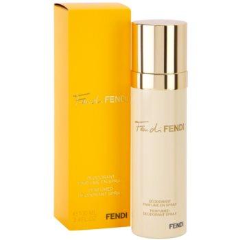 Fendi Fan di Fendi Deo Spray for Women 1