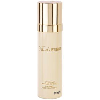 Fendi Fan di Fendi Deo Spray for Women 2