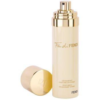 Fendi Fan di Fendi Deo Spray for Women 3