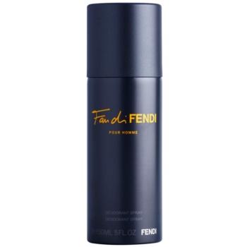 Fendi Fan di Fendi Pour Homme deospray pentru barbati 150 ml